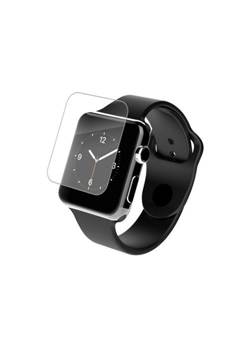 Film de protection Verre Trempé Apple Watch 38 ou 42 mm