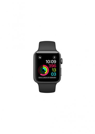 Réparation Apple Watch