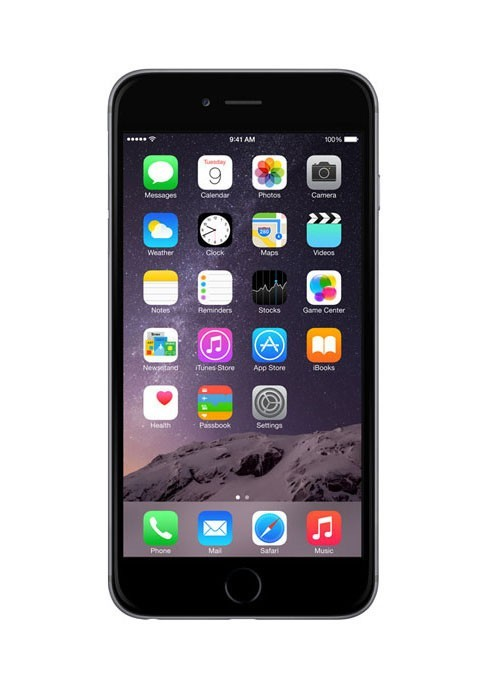 iPhone 6S - Réparation