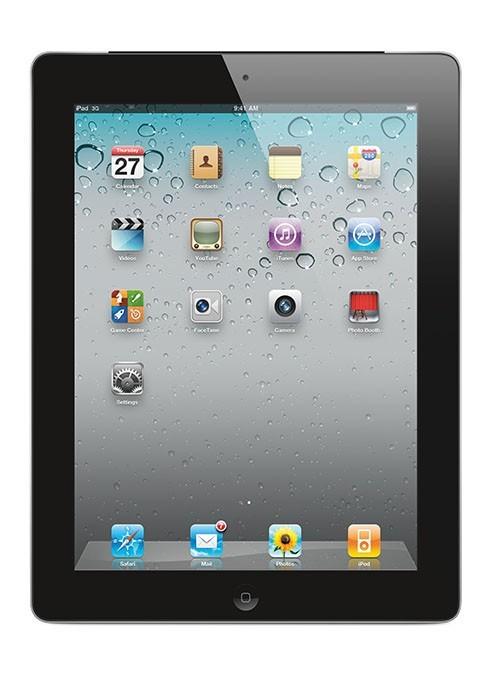 iPad 2 - Réparation